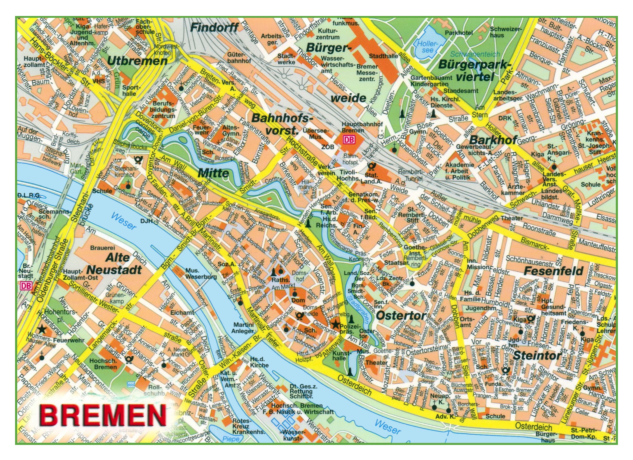 Mpa Bremen